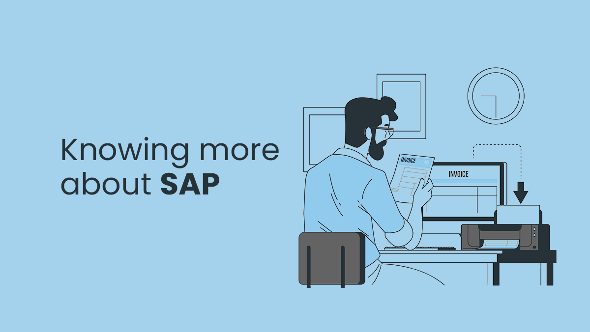 What is SAP in detail? You must know about it
