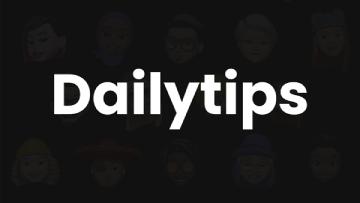 Dailytips